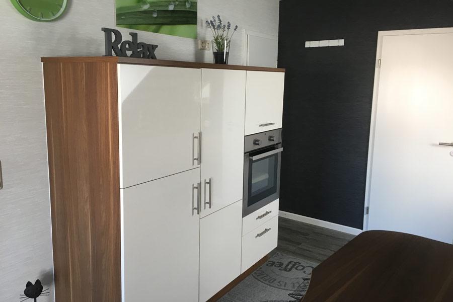 Haus Encore - Wohnung Encore 4 in Büsum an der Nordsee
